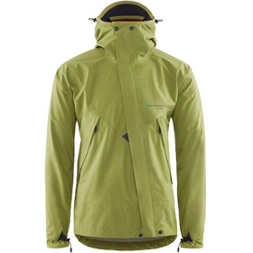Klättermusen M's Allgrønn Jacket Herb Green